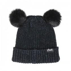 Gyerek sapka - Mickey Mouse 74302 - fekete