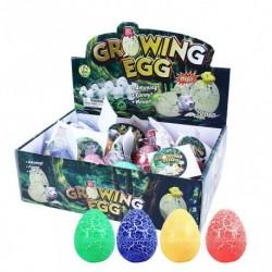 Állatok tojásban - Rappa
