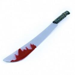 Véres machete - Rappa