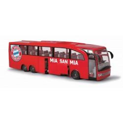 FC Bayern Touring autóbusz - 30 cm - Rappa