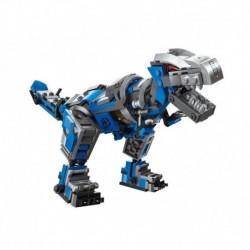 Qman Végtelen ötletek 4803 építőjáték - Mechanikus technológia 3in1 - Rappa