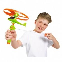 Kilőhető helikopter fényhatással - Simba
