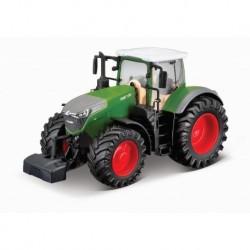 Bburago Farm Tractor traktor - 13 cm - Rappa