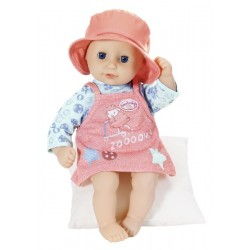Ruhák Baby Anabell Little babának - Zapf
