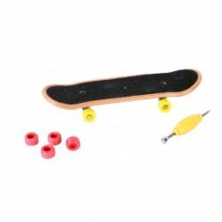 Ujjakkal használható csavarozható skateboard - Rappa