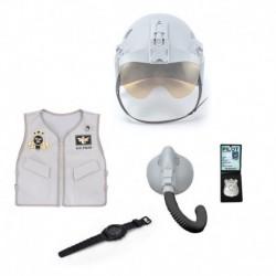 Készlet kis pilótáknak - kellékekkel - Rappa