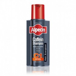 Alpecin Caffeine C1 koffeines hajsampon - 250 ml