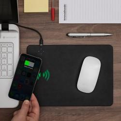 InnovaGoods Padwer 2in1 egérpad vezeték nélküli töltéssel