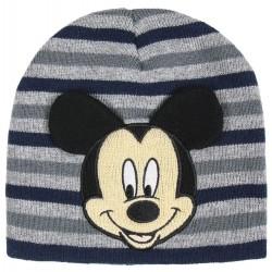 Gyerek sapka - Mickey Mouse 74415 - szürke