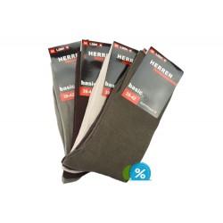 Férfi klasszikus zokni ZTY-1631 - 5 pár - LOOKeN DAMEN
