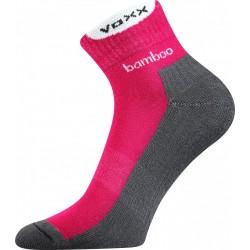 Brooke zokni - magenta - VoXX