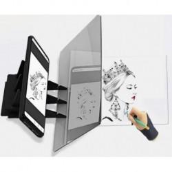 Projektor rajzoláshoz a mobilról