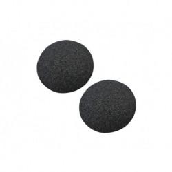 Pót reszelőfej PediVac reszelőhöz - 2 db - fekete