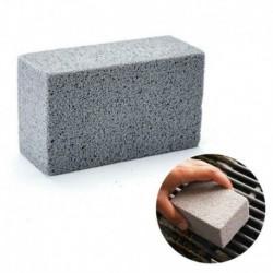 Grilltisztító kő