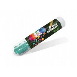 RainBalls pattintható aromagolyók - Menta +- 21 db