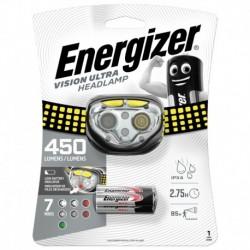 Fejlámpa - Headlight Vision Ultra - 450 lm - Energizer