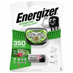 Fejlámpa - Headlight Vision HD+ - 350 lm - Energizer