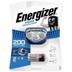 Fejlámpa - Headlight Vision - 200 lm - Energizer