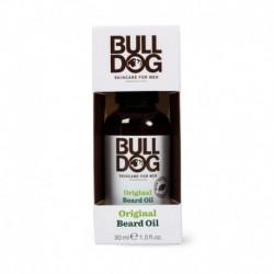 Szakállápoló olaj - 30 ml - Bulldog