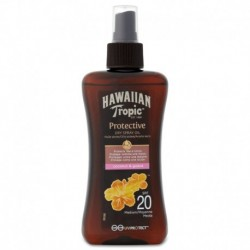 Száraz napolaj - SPF 20 - 200 ml - Hawaiian Tropic