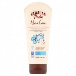 Aloha Care naptej - SPF 15 - 180 ml - Hawaiian Tropic