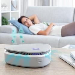 InnovaGoods Awozone újratölthető ózongenerátor