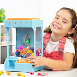 SurPrize világító automata bonbonra és játékokra - InnovaGoods
