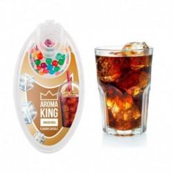 Aroma King pattintható aromagolyók - Jeges kóla - 100 db