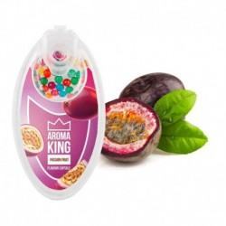 Aroma King pattintható aromagolyók - Passion Fruit - 100 db