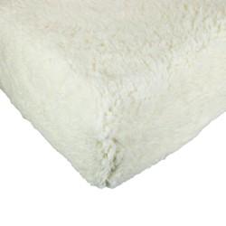 BedStyle Prémium Bárány lepedő - krém