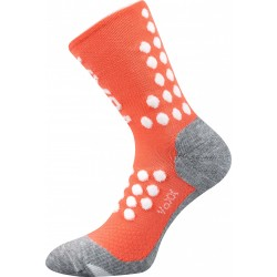 Finish kompressziós zokni - lazac - 1 pár - VoXX