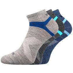 Rex 14 zokni - mix A - 3 pár - VoXX
