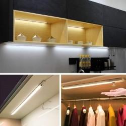 Érintésmentes LED lámpa