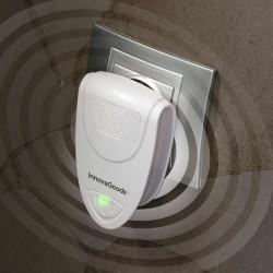 InnovaGoods ultrahangos mini rovar- és rágcsálóriasztó