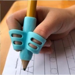 Ergonomikus markolat ceruzára a kényelmes íráshoz - 3 db