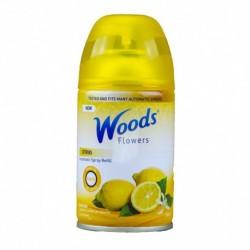 Flowers - utántöltő Air Wick légfrissítőbe - Citrus - Woods