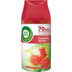 Utántöltő légfrissítőbe - Freshmatic - Erdei gyümölcs illat - 250 ml - Air Wick