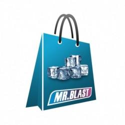 Mr. Blast mentolos pattintható aromagolyó szett - 10+2 csomag INGYEN - 1200 db