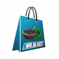Mr. Blast áfonyás pattintható aromagolyó szett - 10+2 csomag INGYEN - 1200 db