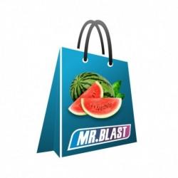 Mr. Blast dinnyés pattintható aromagolyó szett - 10+2 csomag INGYEN - 1200 db