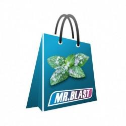 Mr. Blast mentás pattintható aromagolyó szett - 10+2 csomag INGYEN - 1200 db