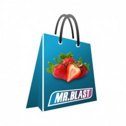 Mr. Blast epres pattintható aromagolyó szett - 10+2 csomag INGYEN - 1200 db