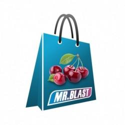 Mr. Blast cseresznyés pattintható aromagolyó szett - 10+2 csomag INGYEN - 1200 db