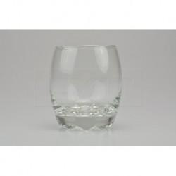 Wisky pohár készlet - 6 db - 9 x 7 cm - Excellent Houseware