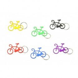 Kulcstartó sörnyitóval - kerékpár - Wiky