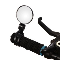 Kerékpáros visszapillantó tükör készlet - 2 db