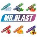 Mr. Blast pattintós aromagolyók